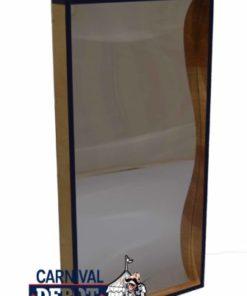 5' Funhouse Mirrors