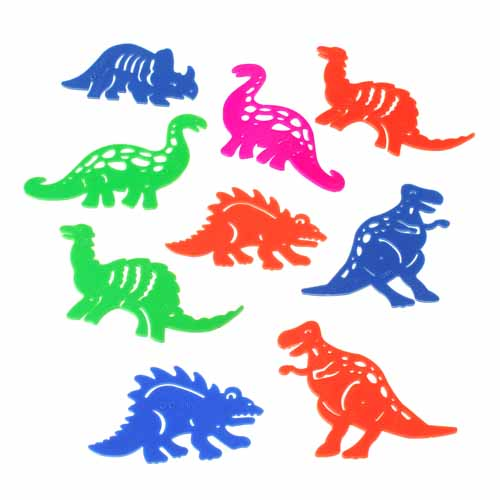 Dino Tracers