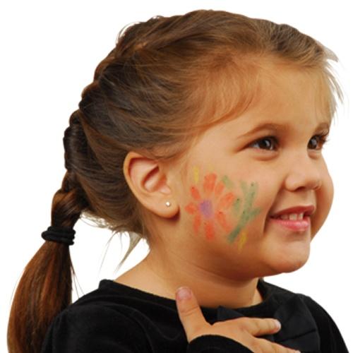 Face Paint Makeup Carnival Prize