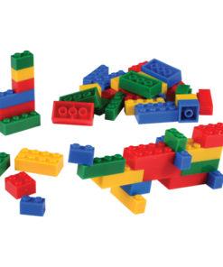 Block Mania Bricks Carnival Prize