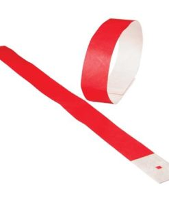 Wrist Band Red